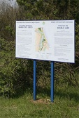 stop boards, Indicate board за Society for Protection of Wild Nature