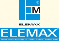Design of logotypes, logotype за EleMax