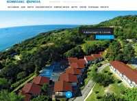 Web sites ,  за Vacation complex Fichoza