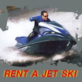 posters, posters за Jet Ski – Sunny Beach