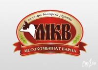 Design of logotypes, Company logo design за MKV