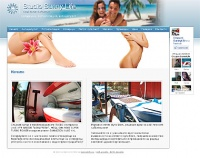 Cheap web sites , web site за SunnyLife