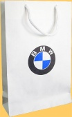 boxes, advertising bags за Varna Cars – BMW center