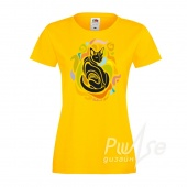 T-shirts, Original t-shirts design with quality print of a cat за Nature Idea