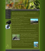 Cheap web sites , web site за Nature Monitoring