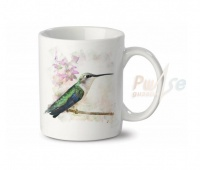Souvenirs, Tea cups, Promotional mug with heat-resistant print
